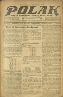 Polak, 1926, R. 25, nr 25