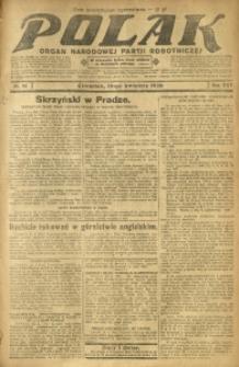 Polak, 1926, R. 25, nr 86