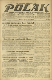 Polak, 1926, R. 25, nr 107