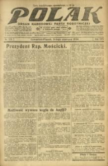 Polak, 1926, R. 25, nr 125