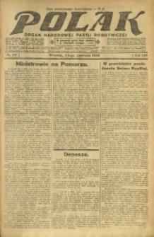 Polak, 1926, R. 25, nr 140