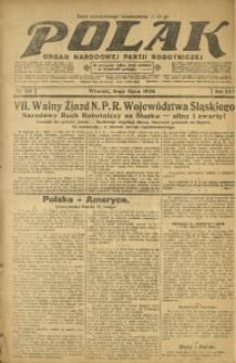Polak, 1926, R. 25, nr 151