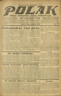 Polak, 1926, R. 25, nr 182