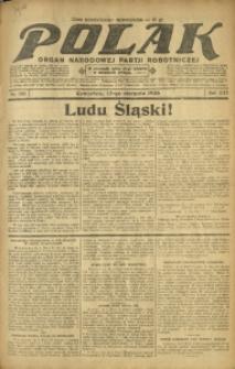 Polak, 1926, R. 25, nr 183
