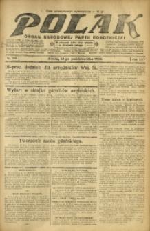 Polak, 1926, R. 25, nr 236