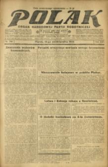 Polak, 1926, R. 25, nr 238