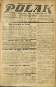 Polak, 1926, R. 25, nr 243