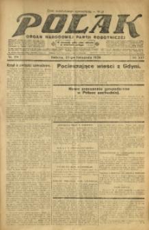 Polak, 1926, R. 25, nr 274