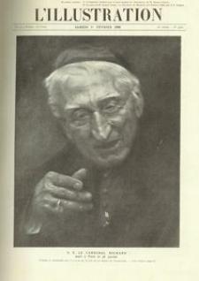 L'Illustration 1908, 66 Annee, nr 3388
