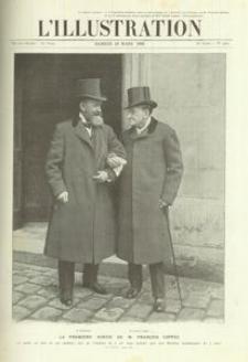 L'Illustration 1908, 66 Annee, nr 3394