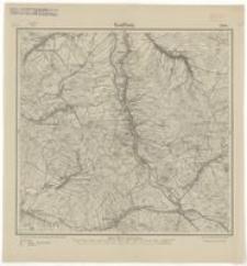 Kauffung (Wojcieszów). Arkusz nr 2948 [5061]
