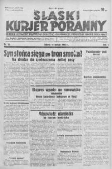 Śląski Kurjer Poranny, 1935, R. 1, nr 15