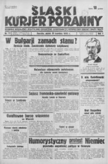 Śląski Kurjer Poranny, 1935, R. 1, nr 77