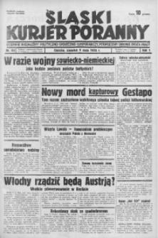 Śląski Kurjer Poranny, 1935, R. 1, nr 95