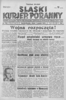Śląski Kurjer Poranny, 1935, R. 1, nr 210