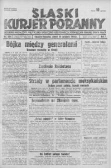 Śląski Kurjer Poranny, 1935, R. 1, nr 220