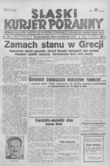 Śląski Kurjer Poranny, 1935, R. 1, nr 248
