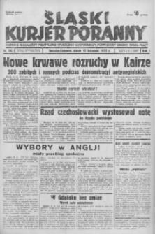 Śląski Kurjer Poranny, 1935, R. 1, nr 283