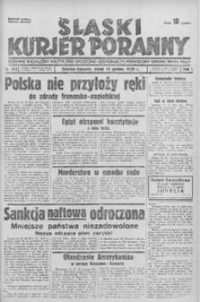 Śląski Kurjer Poranny, 1935, R. 1, nr 311