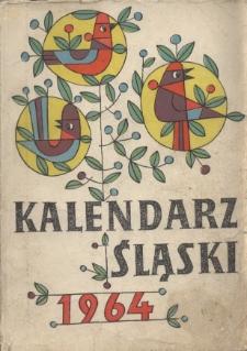 Kalendarz Śląski, 1964