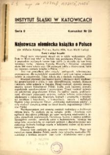 Najnowsza niemiecka książka o Polsce
