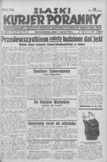 Śląski Kurjer Poranny, 1936, R. 2, nr 152