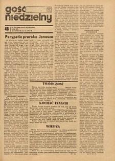 Gość Niedzielny, 1971, R. 44, nr 46
