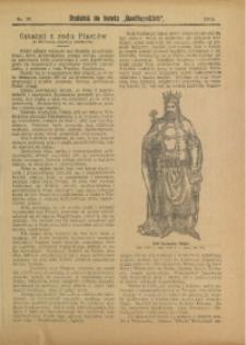 "Dodatek do ""Nowin Raciborskich"", 1910, nr 32"