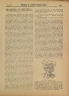 "Dodatek do ""Nowin Raciborskich"", 1910, nr 49"