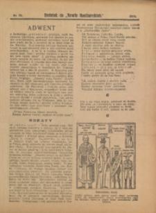 "Dodatek do ""Nowin Raciborskich"", 1910, nr 50"