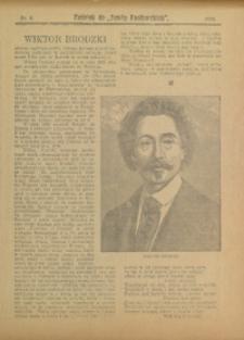 "Dodatek do ""Nowin Raciborskich"", 1911, nr 8"