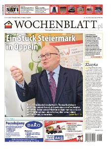 Wochenblatt.pl, 2015, nr 19 (1205)