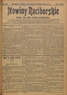 Nowiny Raciborskie, 1915, R. 27, nr 125