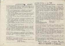 Wiadomości Solidarności, 1981, nr39