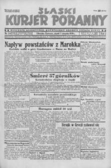 Śląski Kurjer Poranny, 1936, R. 2, nr 214