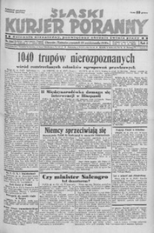 Śląski Kurjer Poranny, 1936, R. 2, nr 296
