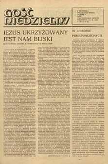 Gość Niedzielny, 1980, R. 53, nr 8
