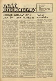 Gość Niedzielny, 1980, R. 53, nr 16