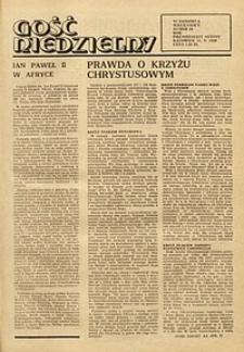 Gość Niedzielny, 1980, R. 57, nr 19