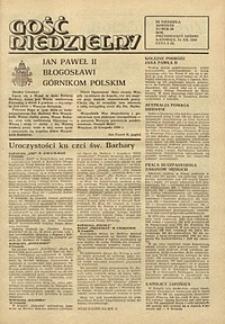 Gość Niedzielny, 1980, R. 57, nr 50