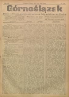 Górnoślązak, 1908, R. 7, nr 106