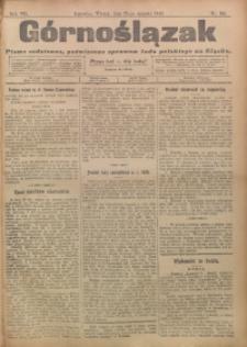 Górnoślązak, 1908, R. 7, nr 195