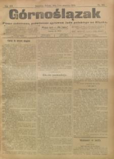 Górnoślązak, 1908, R. 7, nr 205
