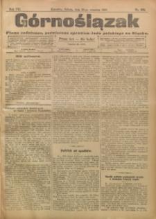 Górnoślązak, 1908, R. 7, nr 223