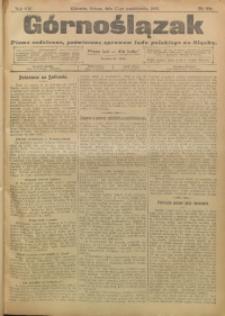Górnoślązak, 1908, R. 7, nr 241