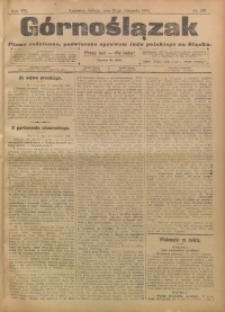 Górnoślązak, 1908, R. 7, nr 276