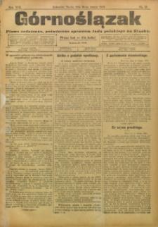 Górnoślązak, 1909, R. 8, Nr. 32