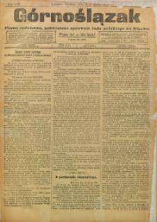 Górnoślązak, 1909, R. 8, Nr. 66