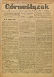 Górnoślązak, 1909, R. 8, Nr. 75