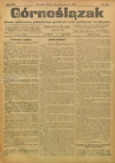 Górnoślązak, 1909, R. 8, Nr. 123
